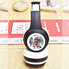 Star August wireless bluetooth headset headphone