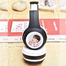 Star Cecil.Fan wireless bluetooth headset headphon...