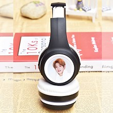 Star Justin wireless bluetooth headset headphone