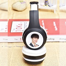 Star Evan wireless bluetooth headset headphone