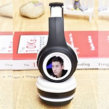 Star Boogie wireless bluetooth headset headphone