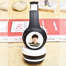 Star Azora Chin wireless bluetooth headset headpho...