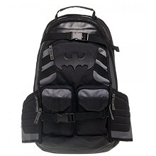 Batman backpack bag