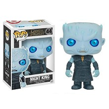 Funko-POP 44# Game of Thrones Night King figure
