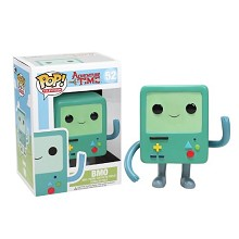Funko-POP 52# Adventure Time BMO figure
