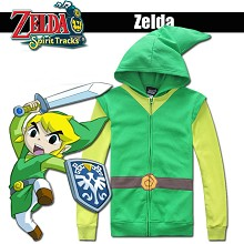 The Legend of Zelda hoodies cloth dress