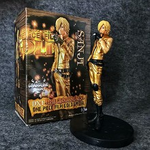 One Piece DXF GOLD Sanji anime figure