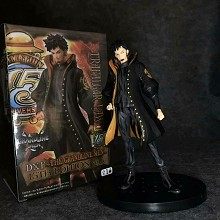 One Piece 15th Law anime figure
