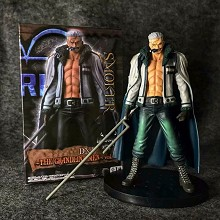 One Piece DXF Smoker anime figure