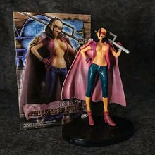 One Piece DXF Tashigi anime figure