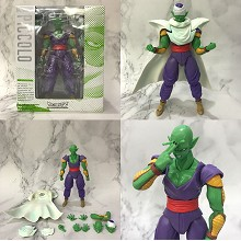 Dragon Ball SHF Piccolo anime figure