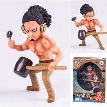 One Piece Usopp anime figure