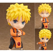 Naruto anime figure 872#
