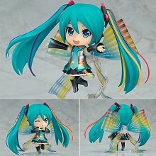 Hatsune Miku 10th anime figure 831#