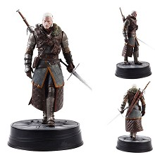 The Witcher 3 Dark Horse figure
