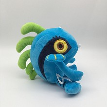 8inches WOW Warcraft plush doll