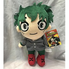 12inches My Hero Academia anime plush doll