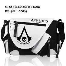 Assassin's Creed satchel shoulder bag