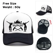 Fortnite cap sun hat