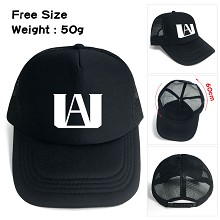 My Hero Academia anime cap sun hat