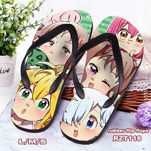 The Seven Deadly Sins flip-flops shoes slippers a ...