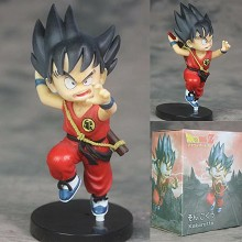 Dragon Ball child Goku anime figure
