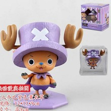 POP One Piece chopper figure