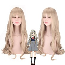 DARLING in the FRANXX KOKORO 556 anime cosplay wig
