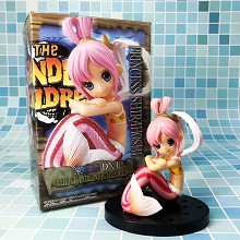 One Piece child Shirahoshi anime figure