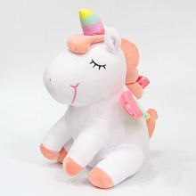 10inches Unicorn plush doll