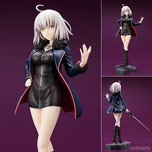Fate Grand Order Joan of Arc(Alter) anime figure