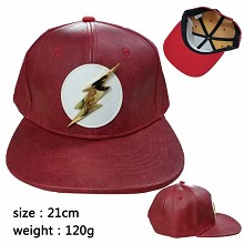 The Flash cap sun hat