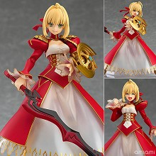 Figma 370 MF Fate EXTELLA Saber anime figure