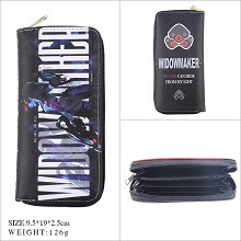 Overwatch WIDOWMAKER long wallet