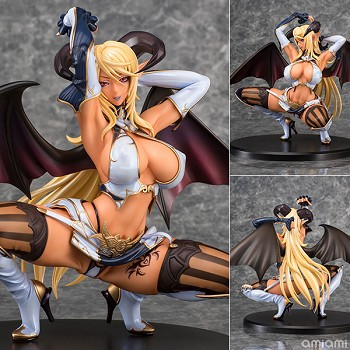 Nightmare sexy figure