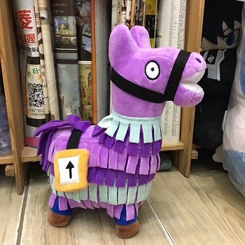 10inches Fortnite plush doll