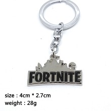 Fortnite key chain