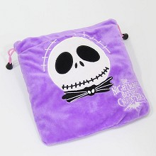 The Nightmare Before Christmas drawstring backpack...