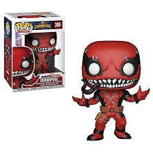 Funko POP 300 Venom anime figure