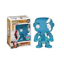 Funko POP 25 God of War figure