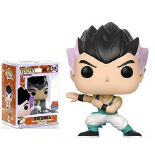 Funko POP 319 Dragon Ball Gotenks anime figure
