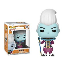Funko POP 317 Dragon Ball Whis anime figure
