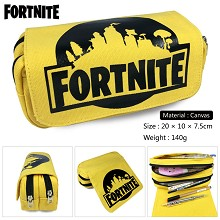 Fortnite pen bag