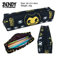 Bendy and the Ink Machine pen bag pencil bag