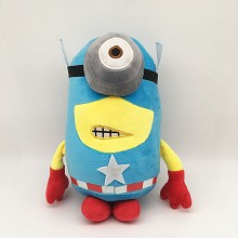12inches Despicable Me plush doll