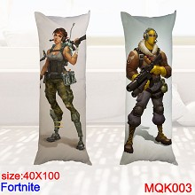 Fortnite two-sided long pillow 40*100CM