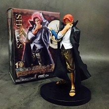 One Piece Shanks DX VOL.2 anime figure