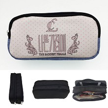 CL(Leader) pen bags or wallet