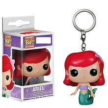 Funko POP The Flower Angel figure doll key chain