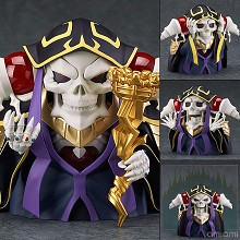 Overlord Ainz Ooal Gown anime figure